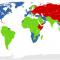 Three worlds theory (20TH CENTURY)