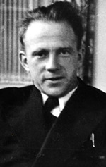 Werner Heisenberg - HKT Consultant