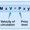 Quantity theory of money (1885)